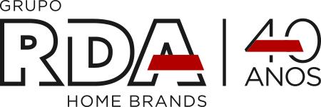 Logo RDA Home Brands